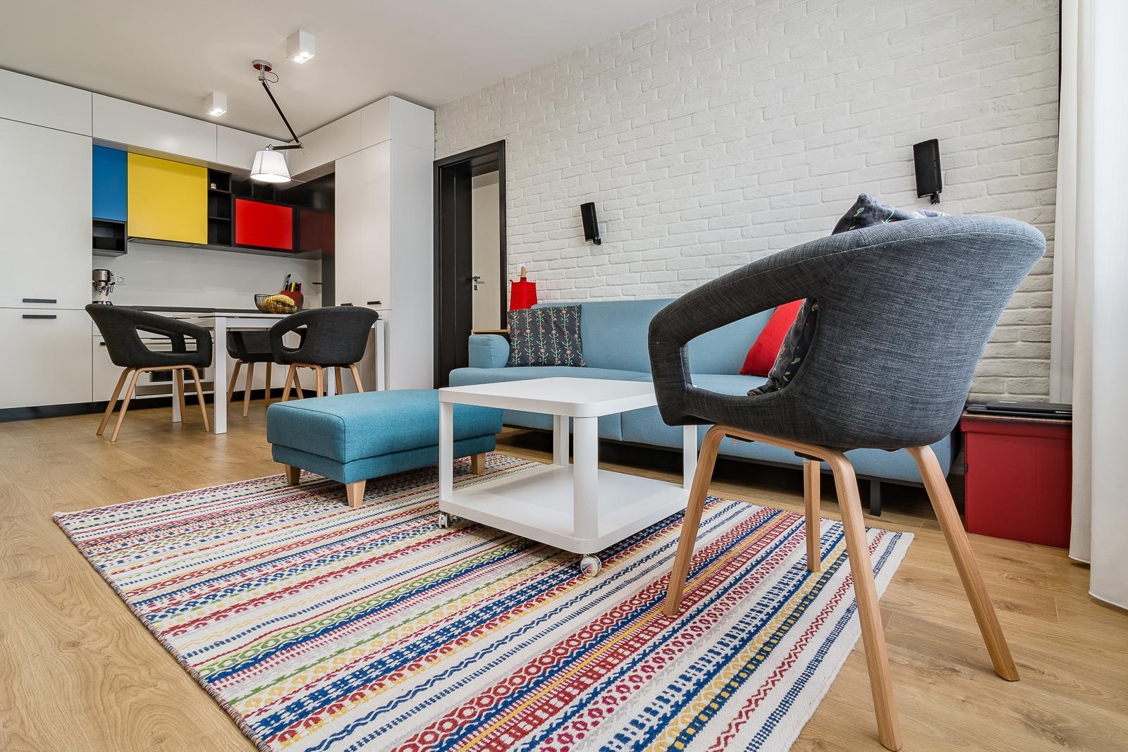 interior design apartment